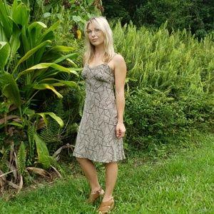 Ann Taylor Sun Dress